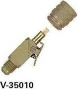 Муфта быстросъемная REFCO V-35010