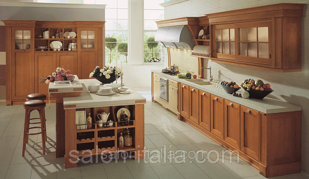 Кухня Aster Cucine Mod. Palladio