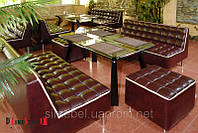 Обивка, ремонт, перетяжка Мебели для ресторанов Симферополь, Крым