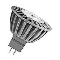 Led лампа OSRAM LED SUPERSTAR MR16 35 5.9W, WW 36D GU5.3, светодиодная