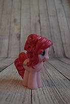 Резиновые Пони/ My Little Pony 3 вида (10 см) Пинки Пай