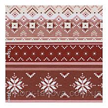 Ткань для штор с геометрическим узором, Водоотталкивающие ткани с тефлоновым покрытием на метраж Турция