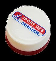 Мыло с Вашим логотипом (спорт клубы и фитнес клубы)