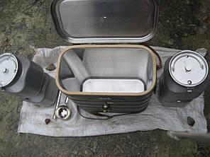 Швейцарский термос 16л, фото 2