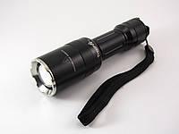 Светодиодный фонарь Trustfire Z6 (комплект), фото 1