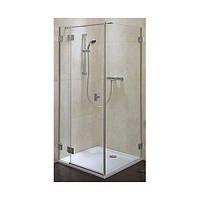 Дверь распашная NIVEN   120см, левая, для комплектации с боковыми стенками NIVEN FSKX