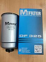"""Фильтр топливный FORD TRANSIT автобус 2.5D/TD 1991-2000  """"M-Filter"""" - производства Литвы"""