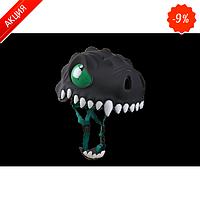 Защитный шлем Crazy Safety Black Dragon (Черный Дракон) (Black Dragonсм.)