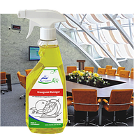 Универсальный очиститель на основе апельсинового масла (концентрат) AMV - 500 Мл