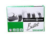 """Бумага А4 """"ballet universal"""" 500арк.80гр"""