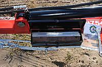 Измельчитель остатков «Roller Сrusher» RC–6