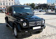 Аренда Mercedes G500
