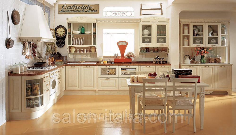 Кухня Aster Cucine Mod. Sintonia
