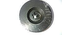 Шкив под ВОМ для мотоблоков Weima 1100-6 (наружный диаметр 76 мм)