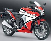 Мотоцикл G-max Racer 200 new (2014)