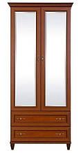 Шкаф двухдверный Роксалана Ш-1396 (БМФ) 980х575х2155мм
