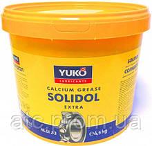 Смазка Солидол (4.5кг/5л) YUKO