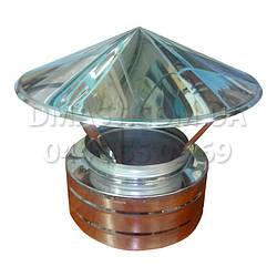 Грибок термо для димоходу ф120/180