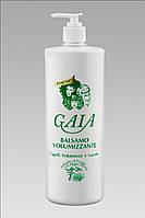 """Бальзам для волос """"Красота и объем волос"""" Gaia, 1000 мл"""