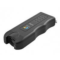 Звуковой отпугиватель собак ZF851 dog reppeler: 130 дБ, 20-25 кГц, фонарик, 55 г, 12,5х4,5х2,5 см