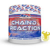 Аминокислоты Chain Reaction от APS 300 грамм