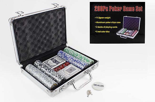 Настольная игра M 2779 покер
