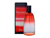 Мужской одеколон Christian Dior Fahrenheit Cologne