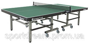 Стол теннисный Sponeta S7-12
