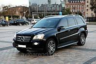 Аренда Mercedes GL 550 в Киеве, фото 1