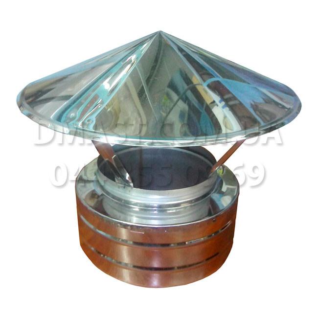 Грибок термо для димоходу ф250/320