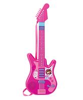 Электрогитара детская Smoby Violetta (27228)