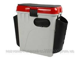 Ящик для зимней рыбалки aquatech мини