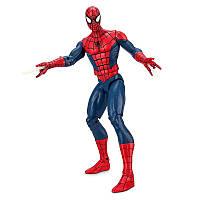 Человек Паук говорящая фигурка Дисней Spider-Man Talking Action Figure - 14'' H Disney