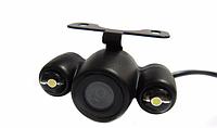 Универсальная камера заднего вида для авто QWY 2D, автомобильная камера