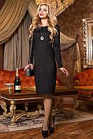 женское  платье замш  44-50 ,доставка по Украине