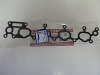 Прокладка впускного коллектора (4G63,4G64) Chery Tiggo [2.0, -2010г.]/Tiggo [2.4, -2010г.,MT]