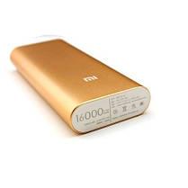 Аккумулятор зарядное Power Bank 16000 Xiaomi