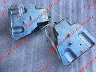 Кронштейны бампера Ваз 2113 2114 2115 передние центральные (к-кт 2шт), фото 1