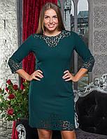 Платье, 1527 ГО батал, фото 1