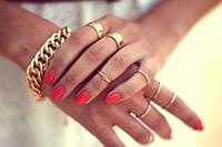 Красота наших ногтей, подходим по деловому