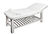 Массажный стол ZD-877, цвет белый