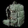 Рюкзак Zevana bag-4 45 л VA