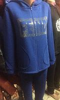 Спортивный костюм Батал Fendi фенди