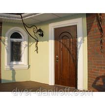 Металлические двери Киев, фото 3