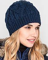Темно-синяя шапка   10469 sk