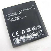 Аккумуляторная батарея для телефона LG P920 /  P990 / BL-53HN