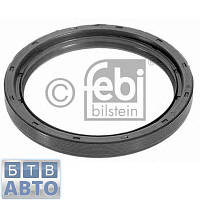 Сальник колінвала задній (74*88*8) Fiat Doblo 1,2-1,4 8v (Febi 14205), фото 1