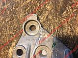 Кронштейн генератора Ваз 21214 нива тайга инжектор гусак, фото 3