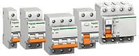 Автоматические выключатели   SHNIDER 1P 16 A