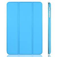 Чехол Smart Case Apple iPad Air 1 blue